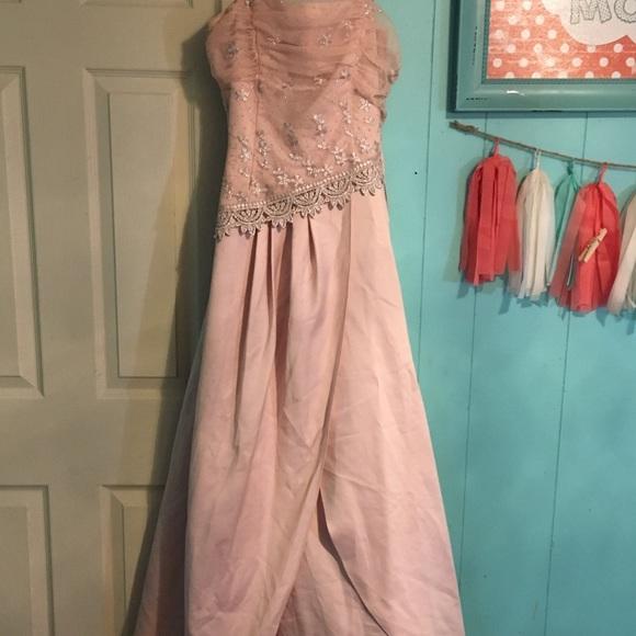 A Old Prom Dress | Poshmark